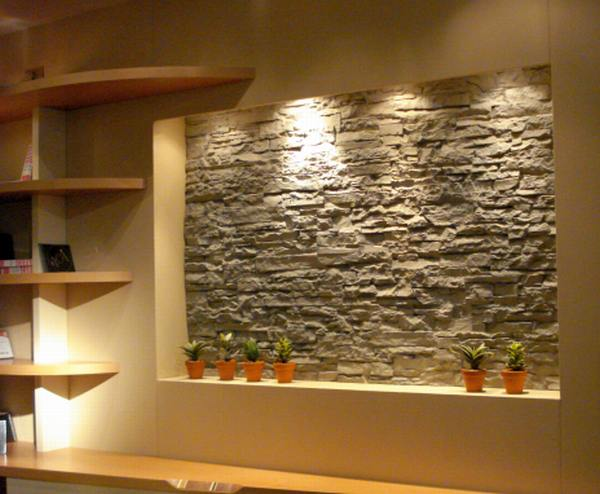 Dise o y decoraci n de muros y fachadas nicole design - Diseno y decoracion ...