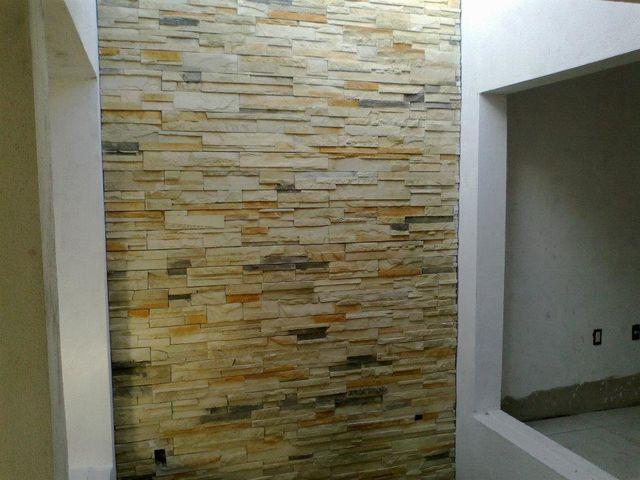 Sin nombre nicole design - Decoracion en piedra para interiores ...